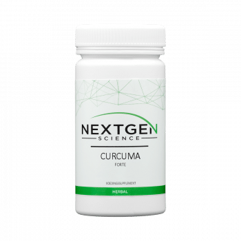 Curcuma Forte Nextgen Science