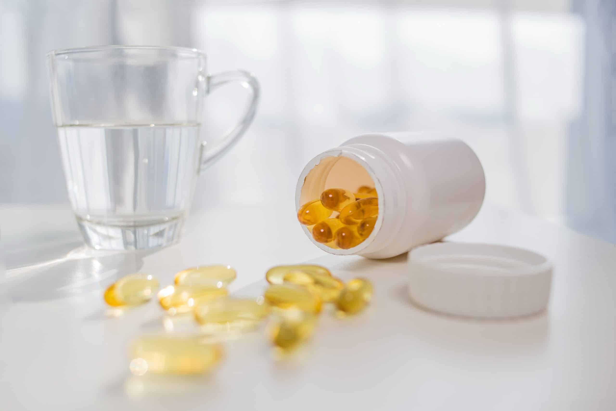 vitamine voor sporters