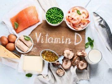 Vitamine D: wat zijn de mogelijke bijwerkingen?